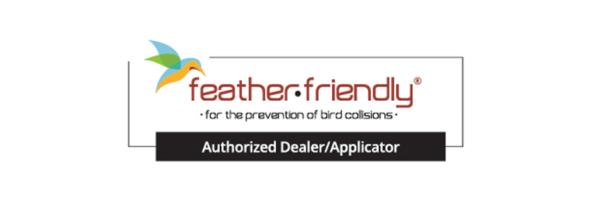 szklane obiekty przyjazne ptakom